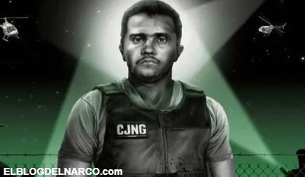 Nadie puede presumir un ascenso en el narco tan rápido como 'El Mencho', ni 'El Chapo'