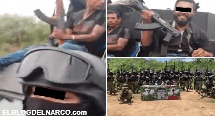 Se enfrentan grupos delictivos en Michoacán Tiroteos, bloqueos carreteros y hasta 11 fallecidos