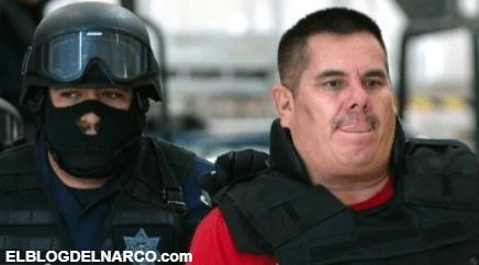 """Si no fuera por """"El Chango Méndez"""" que le perdonó la vida a El Mencho, el CJNG no existiría"""