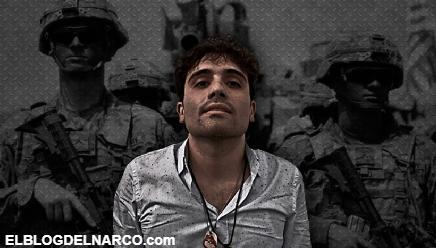 Sinaloa no deja de incomodar a AMLO, Ovidio, la madre de El Chapo, y ahora El Komander
