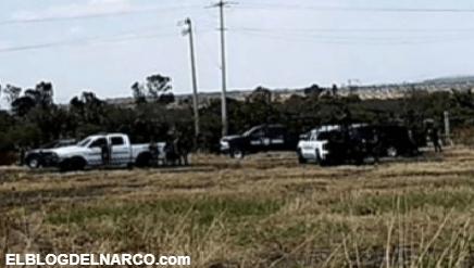 Suman 62 ejecutados en Guanajuato tras la captura de 'El Marro'
