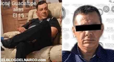"""A El Mencho nadie lo traiciona, ordenó la muerte de """"El 15"""" ex-miembro del CJNG por pactar con El CDS"""