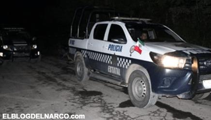 Ejecuciones y un enfrentamiento con miembros del CJNG dejan 7 muertos en Veracruz