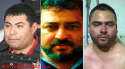"""El """"Hummer"""" y el """"R3"""", la sombra del narco que se ciñe sobre Tamaulipas"""