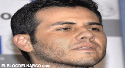 """""""El Vicentillo"""" traicionó a su padre, """"El Mayo"""" Zambada, al Chapo y al Cártel de Sinaloa"""