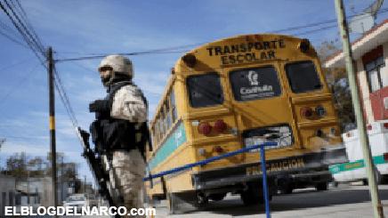 El militar torturado por sus compañeros y obligado a confesar vínculos con Los Zetas