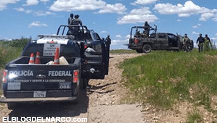 Grupo armado levanta a tres Policías en Jerez, Zacatecas