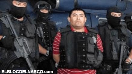 """Jaime González Durán """"El Hummer"""", sanguinario líder de los Zetas, a un paso de la libertad"""