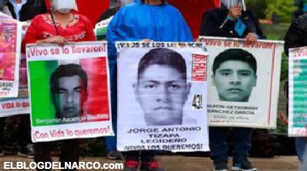 """La detención de """"El Mochomo"""", el último líder de Guerreros Unidos y clave en el caso Ayotzinapa"""