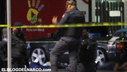 Masacre en Irapuato, ejecutaron a cinco personas al interior de una taquería