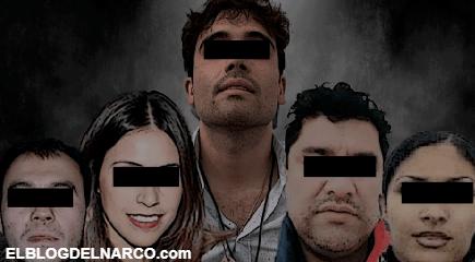 Quiénes son los posibles sucesores del Chapo Guzmán, el Mencho y el Mayo Zambada