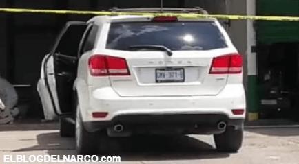 Sicarios ejecutan al Comandante de las Fuerzas de Seguridad Pública del Estado en Guanajuato