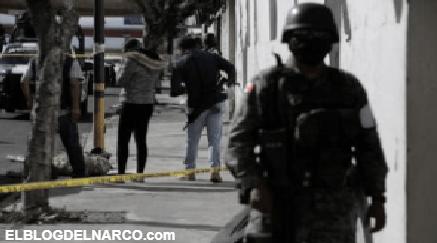 """Termina la tregua entre el CJNG y Cártel de Santa Rosa de Lima, tras la caída del """"Marro"""""""