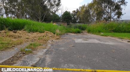 Violencia sin control, encuentran 6 cuerpos con signos de violencia en Tlajomulco, Jalisco