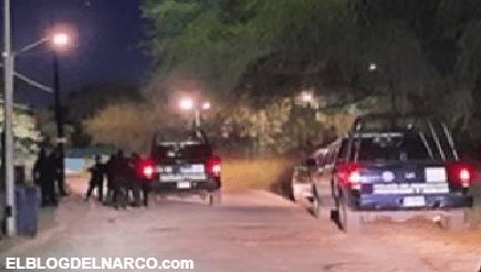 Ejecutan a balazos a una mujer dentro de su casa en Nuevo León