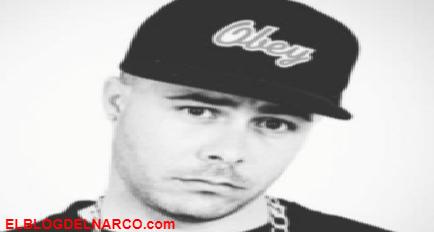 """Ejecutan al Narco Rapero Blunt perteneciente a """"Blunt y Cano"""" en Reynosa, Tamaulipas"""