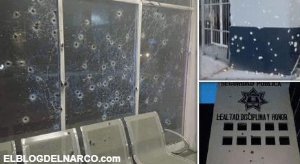 Ejecutaron a cuatro policías de Zacatecas en la zona de influencia del CJNG