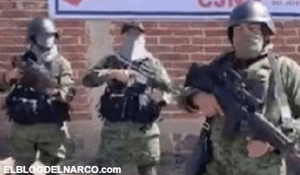El Cárteles de Jalisco, Santa Rosa y también el de Sinaloa arrebatan la paz en Guanajuato