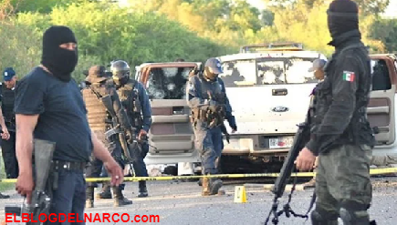 El narco en México supera las capacidades del Estado, 'deterioro generalizado por la violencia'