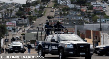 Ellos son los 15 sicarios más buscados en Tijuana, responsables de 1,570 ejecuciones en el 2020