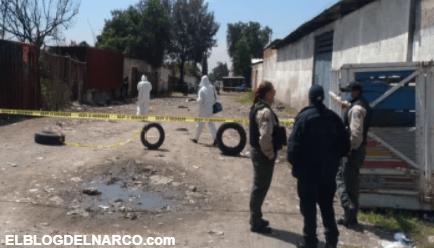 Encuentran embolsado en zona en disputa entre el CJNG, Cártel de Sinaloa y La Familia Michoacana
