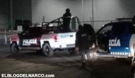 Seis sicarios son abatidos al envalentonarse y enfrentarse a Policías en Celaya, Guanajuato