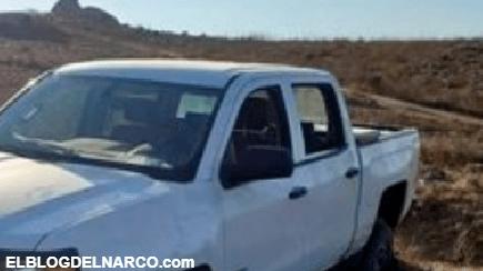 Tierra de narcos, lugar donde ejecutaron al funcionario de EU en Tijuana
