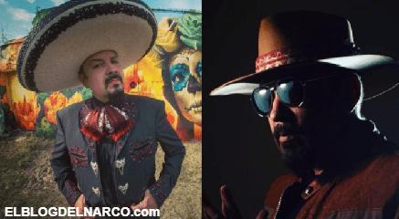 """Uno de los Policías ejecutados en bar de Guadalupe, Zacatecas era jefe de escoltas de """"Pepe Aguilar"""""""
