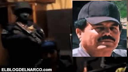 """Video interrogatorio de los Arellano Félix que desató la ira nunca vista del """"Mayo"""" Zambada"""