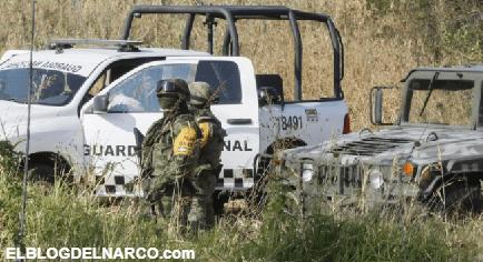 Ya van 61 cuerpos encontrados en Narcofosas en Guanajuato derivado de la Guerra entre El Mencho y El Marro
