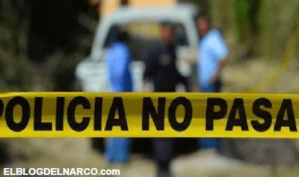 Abandonan los cuerpos de tres hombres y dos mujeres en Celaya