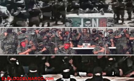 Así se extendió el Cártel Jalisco Nueva Generación por todo el país con Muerte, corrupción y violencia
