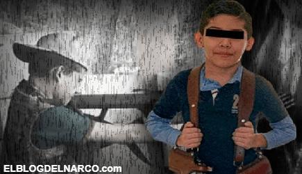 Damián, el niño que se unió al Cartel de Los Zetas tras ser vendido por su madre