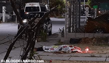 Deja siete personas acribilladas nueva jornada violenta en Salamanca, Guanajuato