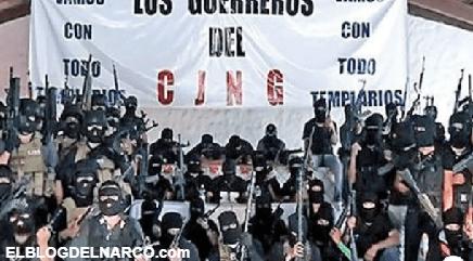 El Cártel Jalisco Nueva Generación (CJNG) prospera con el covid-19