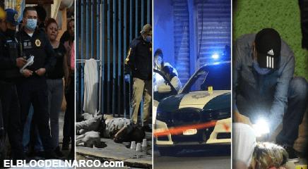 """El Cártel de Sinaloa, la organización del """"Mayo"""" Zambada entró a la pugna por la CDMX"""