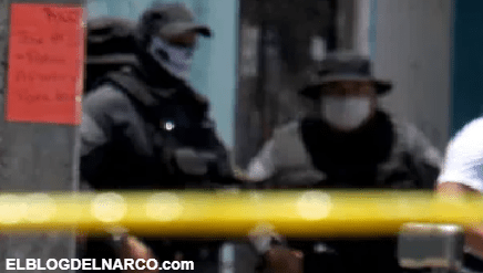 FOTOS Balaceras en territorio del Mencho, líder del CJNG dejan al menos cuatros muertos