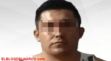 """Golpe a Guerreros Unidos, detuvieron al """"Perro"""", jefe de plaza en Morelos"""