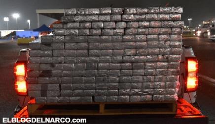 Gringos le tumban 60 millones de dólares en merca al Cártel del Noreste