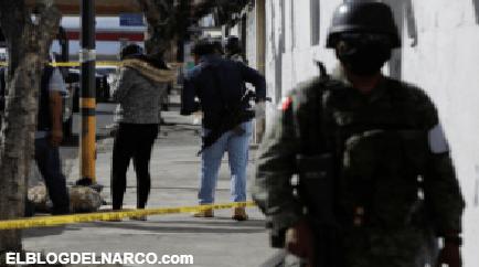 Incontenible la narcoviolencia en la zona metropolitana, ejecutaron a otros dos menores