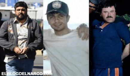La historia de 'El Mochomito', el narco que se vengó de 'El Chapo' Guzmán atacando a su madre