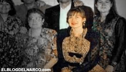 """La historia de """"La Narcomami"""" mexicana por quien se peleaban los jefes de los cárteles"""
