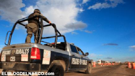 La huella del narco en Sonora, se registraron 24 muertes violentas el fin de semana