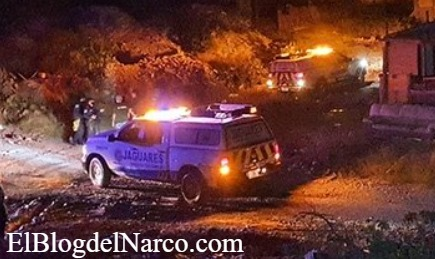 Levantan, balean y abandonan en arroyo a una mujer en Nuevo León