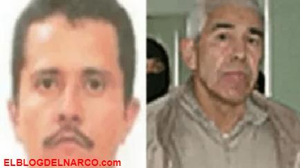 Mas información de la unión de El Mencho y Caro Quintero en contra el Cártel de Sinaloa