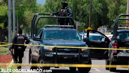 Mayor control para el CJNG, nueva presencia del CDS y más violencia tras captura del Marro