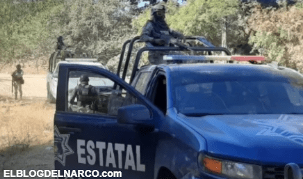 Sicarios atacan y aterrorizan otra vez a pobladores de Choix, Sinaloa