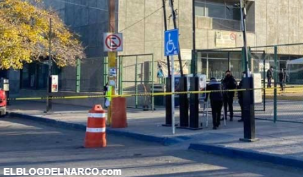 ¡De película!, Sicario en Chihuahua se viste de enfermero, ingresa a hospital y 'remata' a paciente
