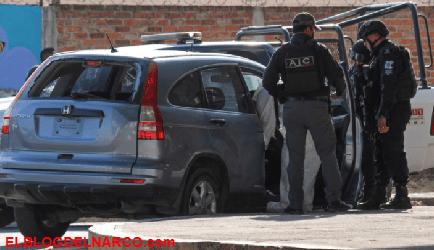 13 Sicarios del CJNG y del Cártel de Santa Rosa de Lima son detenidos tras operativo en Guanajuato