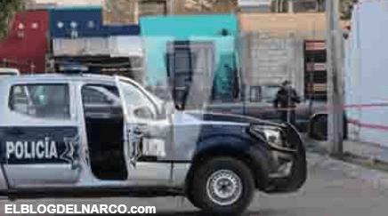 Amordazado y maniatado, hallan cuerpo baleado en el Fraccionamiento Altamira, en Zamora